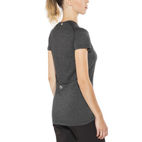 Devold Running T-Shirt Women Anthracite